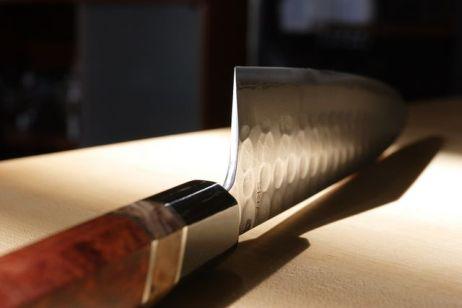 A Balanced Blade